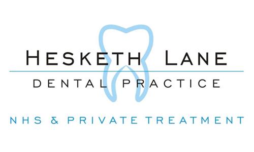 Hesketh Lane Dental Practice